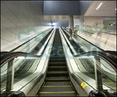 Escalators Manufacturer in Delhi | Industrial Escalator
